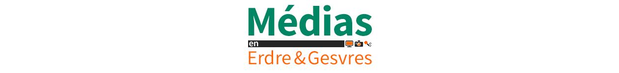 Médias en Erdre & Gesvres
