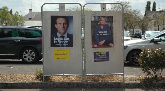 Le premier tour de la présidentielle vu d'Héric