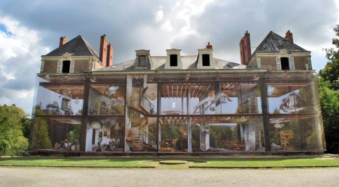 La renaissance du château du Haut-Gesvres