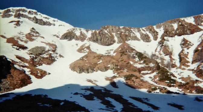 De Grandchamp aux champs de neige
