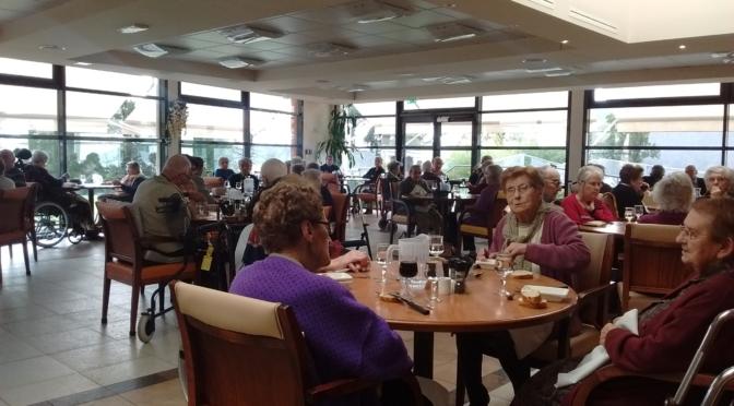 De la terre à la table : l'alimentation à Héric (2/2)