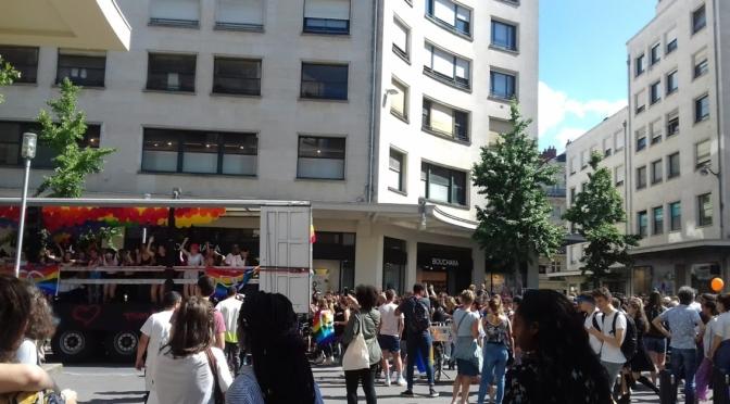 Nosig – LGBTI+ : ensemble contre les discriminations (5/6)